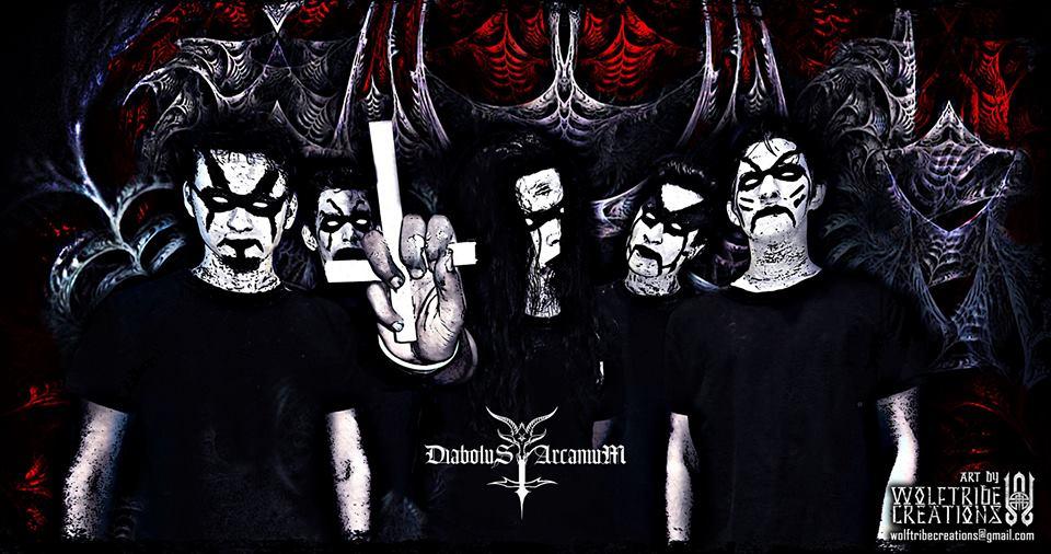 Diabolous Arcanium