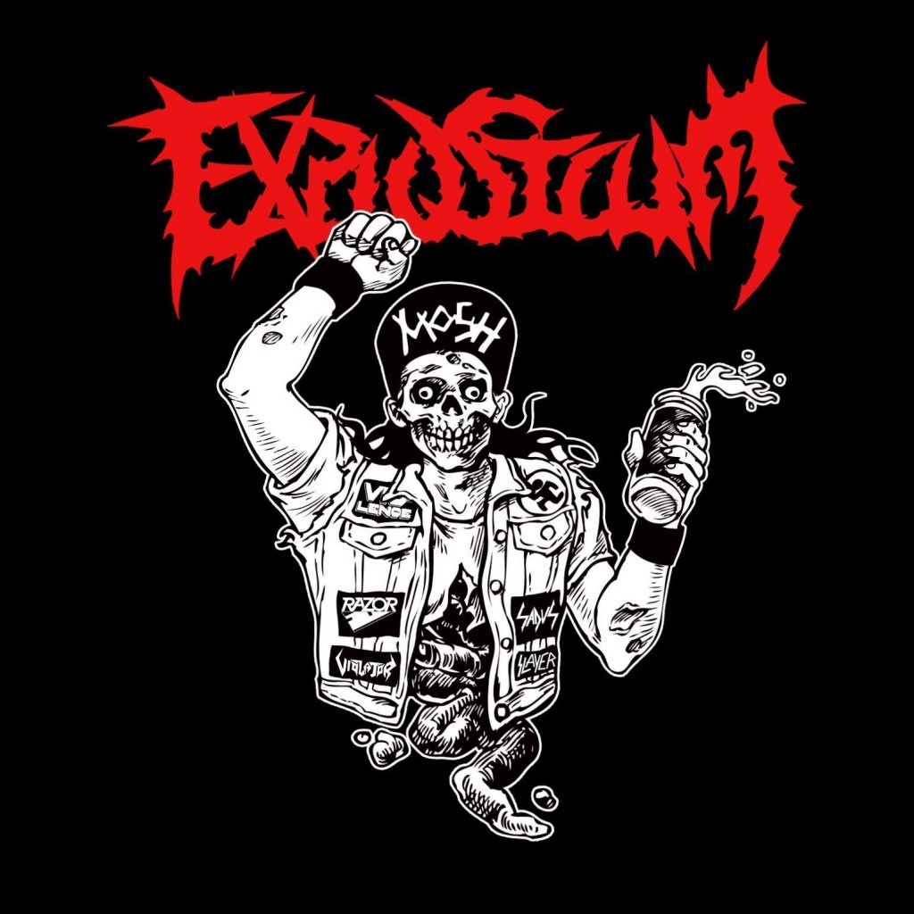 Explosicum