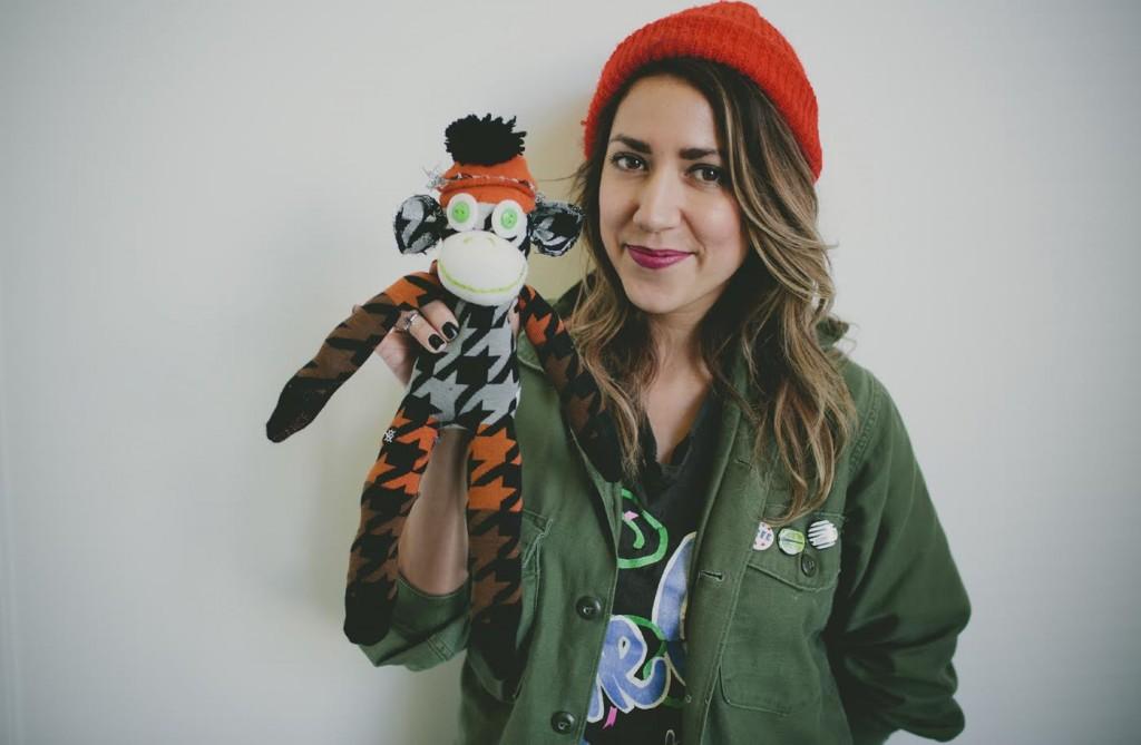 Erica Yary