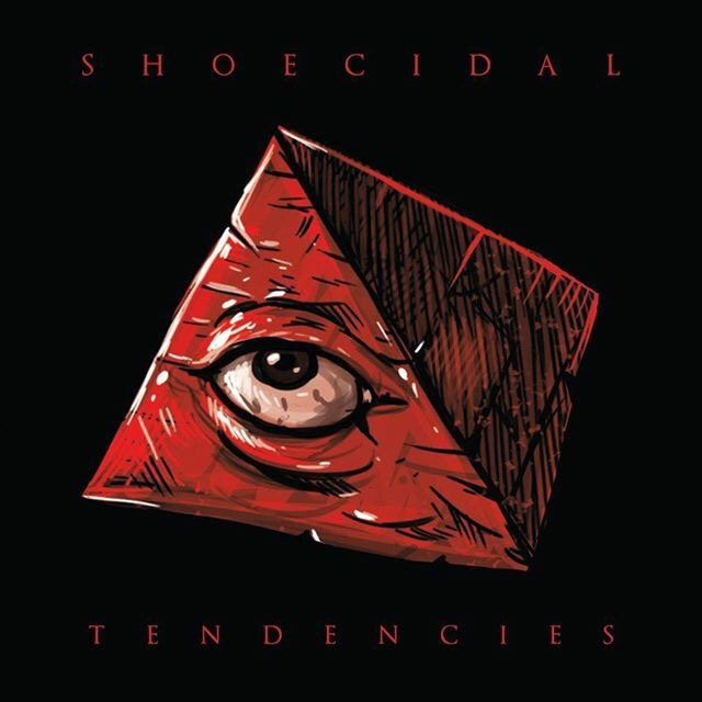 Shoecidal Tendencies