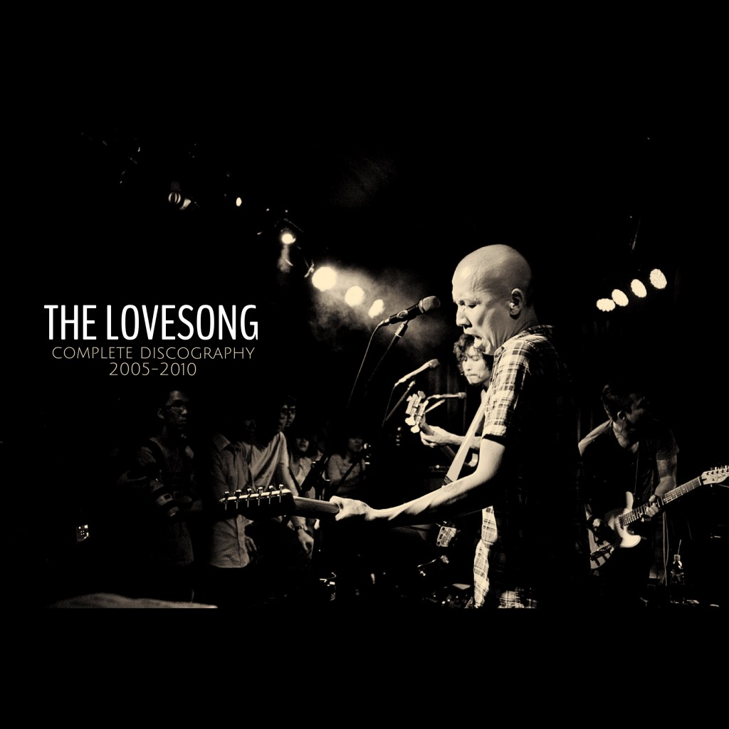 Hong Kong Post-Hardcore Darlings The Lovesong Announce One -4233