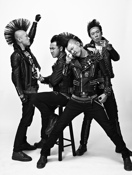 Beijing punk rock band Hell City release music video ...