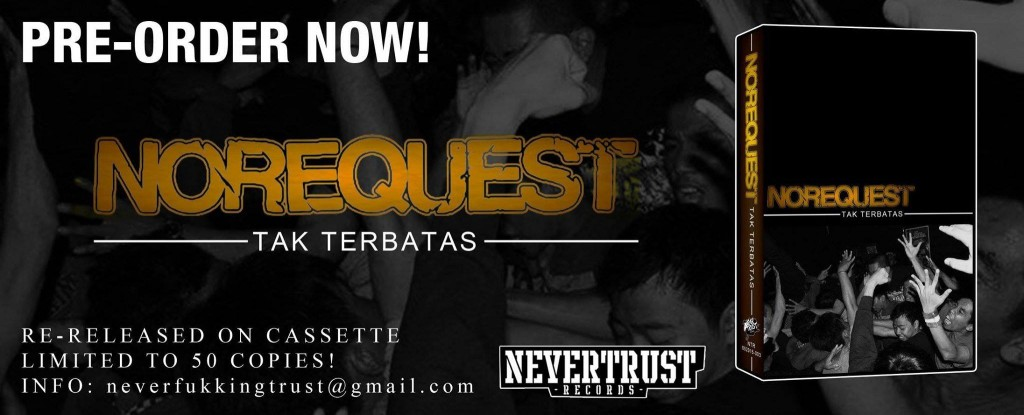 No Request