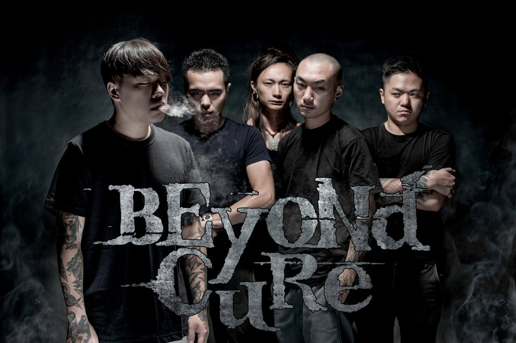 Beyond Cure