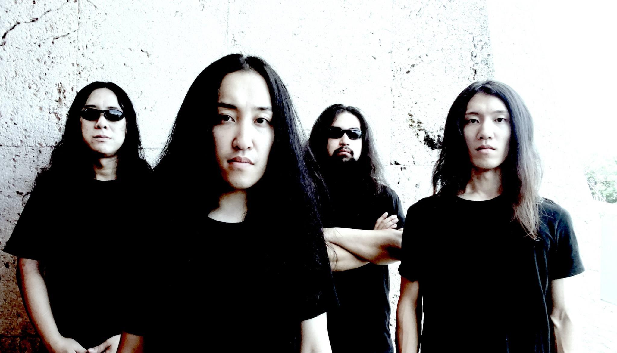 Asian metal bands photo 266