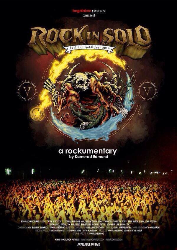 Rock in Solo Rockumentary