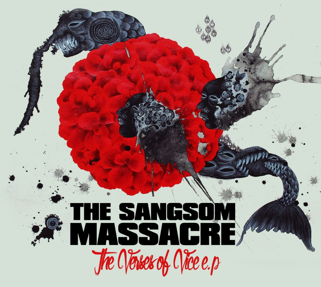 The Sangsom Massacre