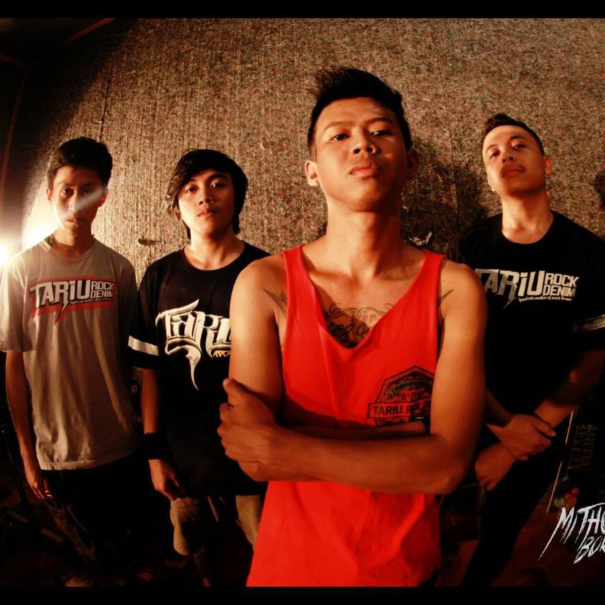 Mithology Borneo