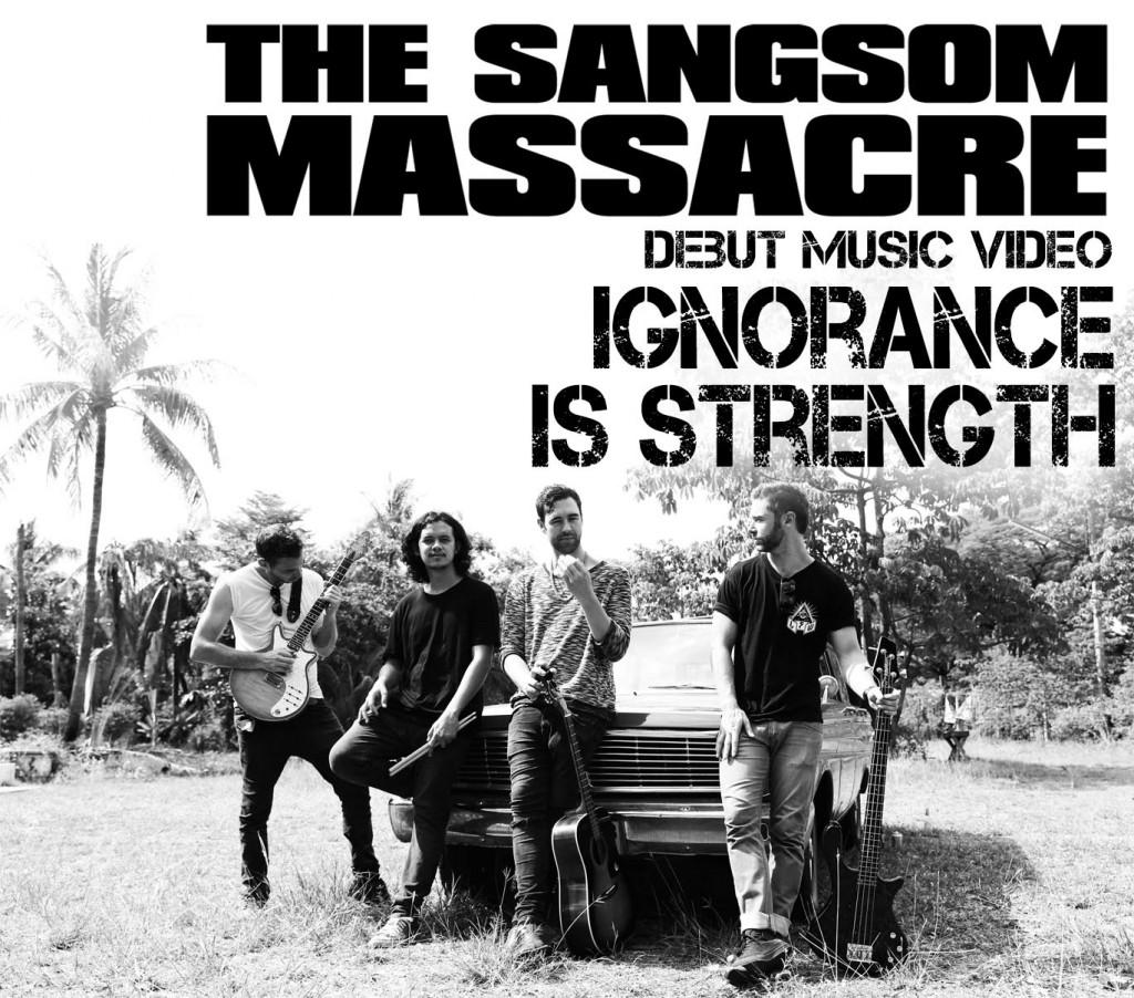 The Sangsom Massacre