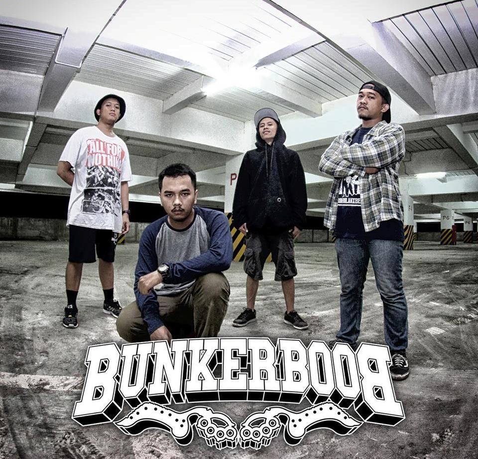 Bunkerboob