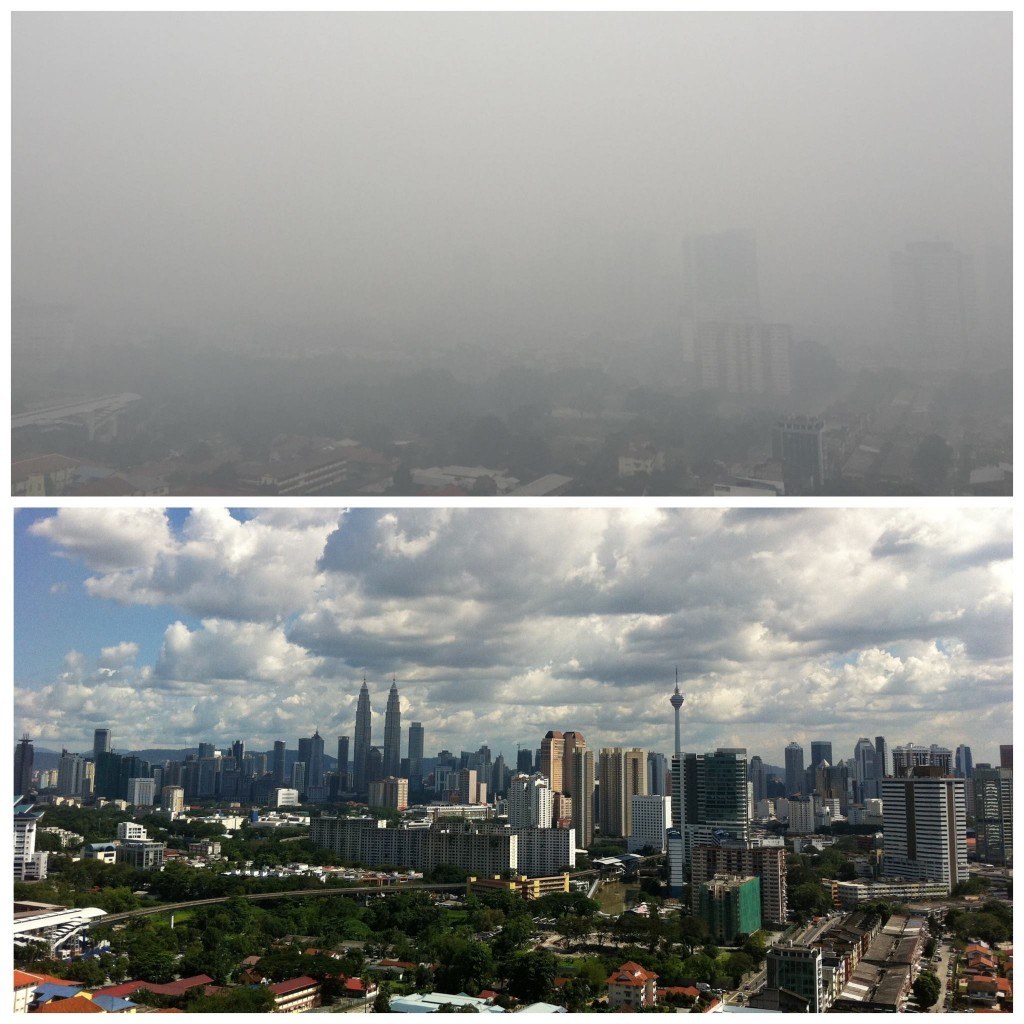 Poor Malaysia