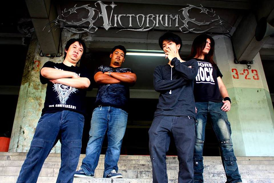 Victorium