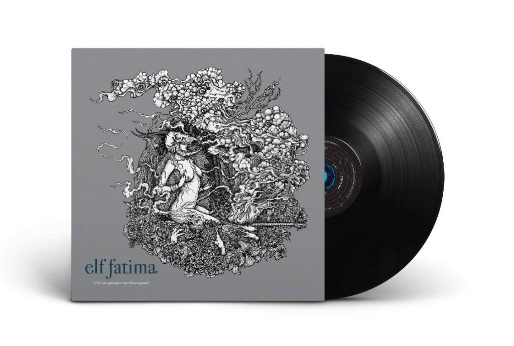 Elf Fatima