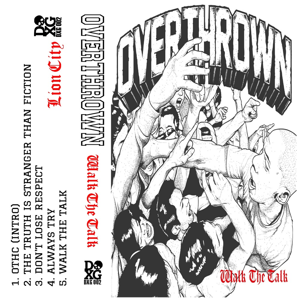 Overthrown