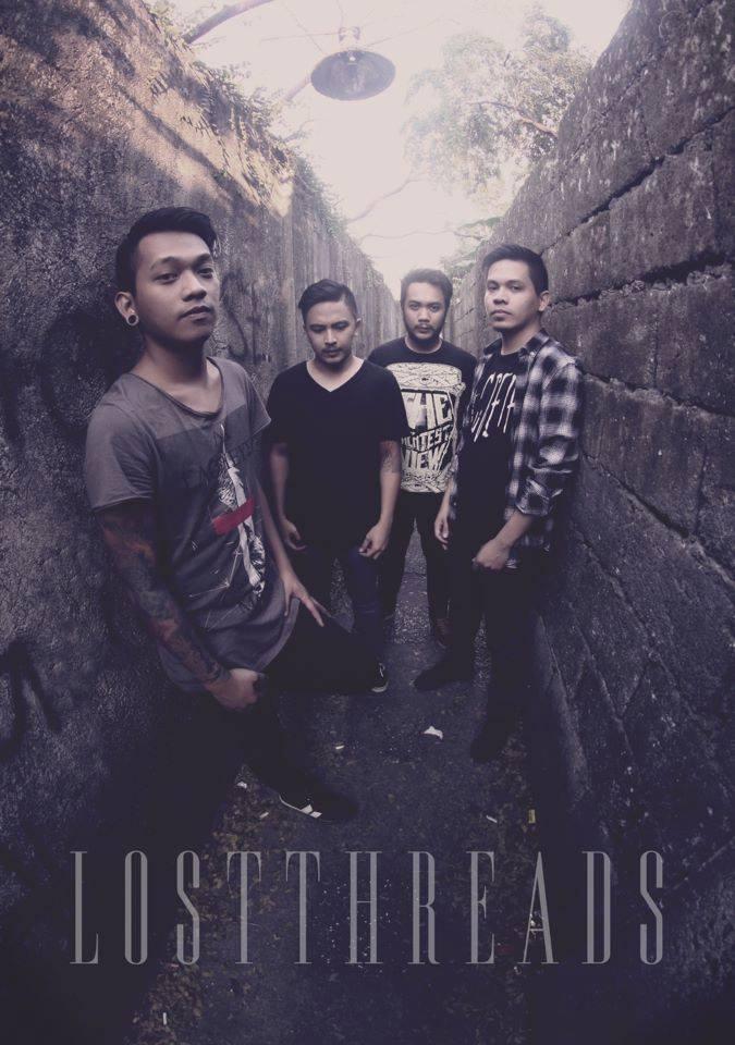Lostthreads