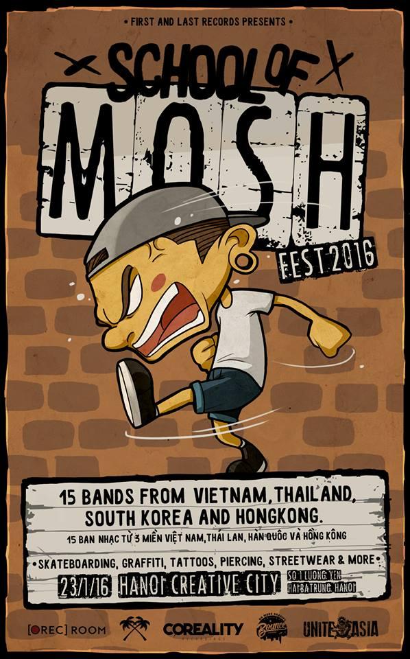 School of Mosh