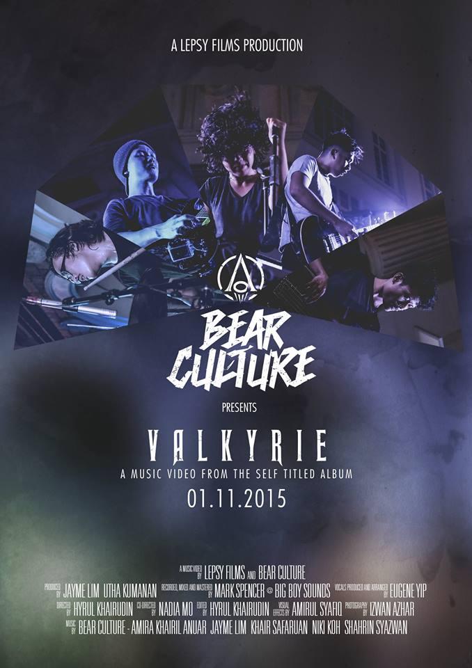 Bear Culture