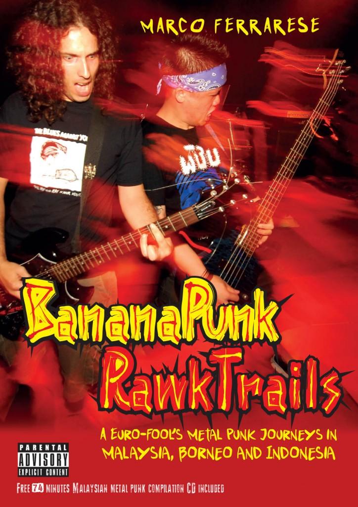 Banana Punk Rawk Trails