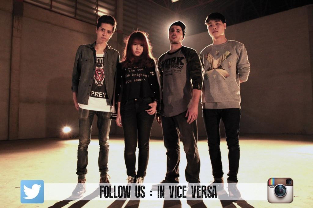 In Vice Versa