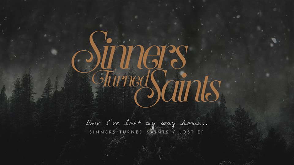 Sinners Turned Saints