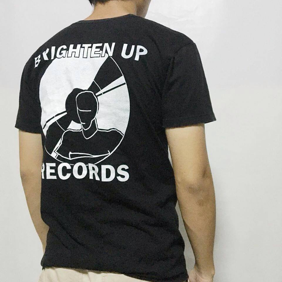 Brighten Up Records