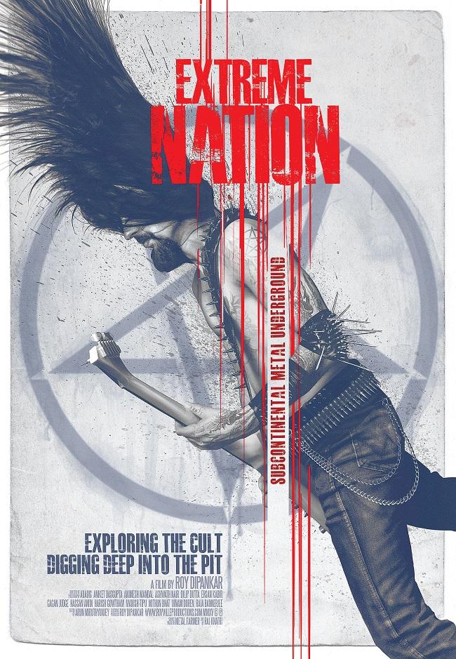 Extreme Nation