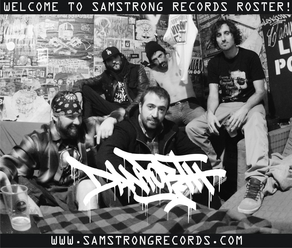 samstrong records