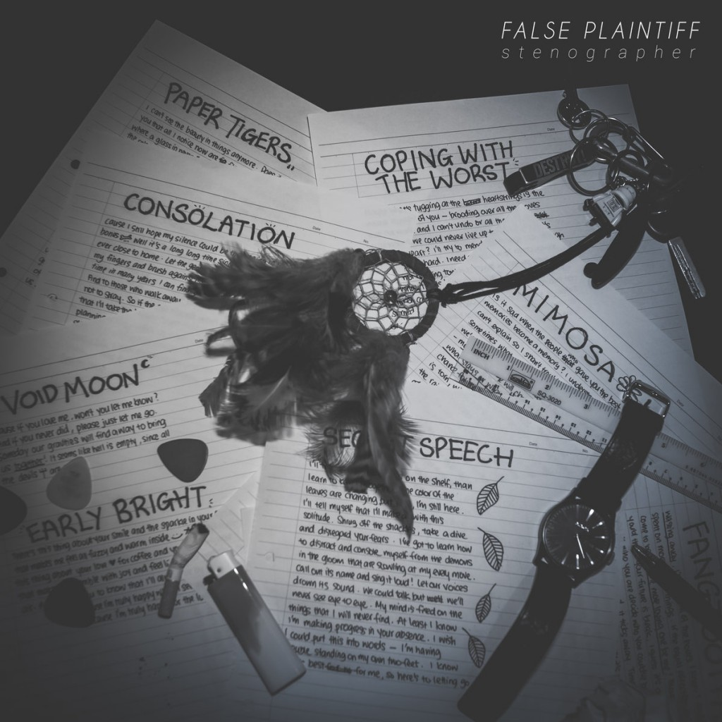 false plaintiff