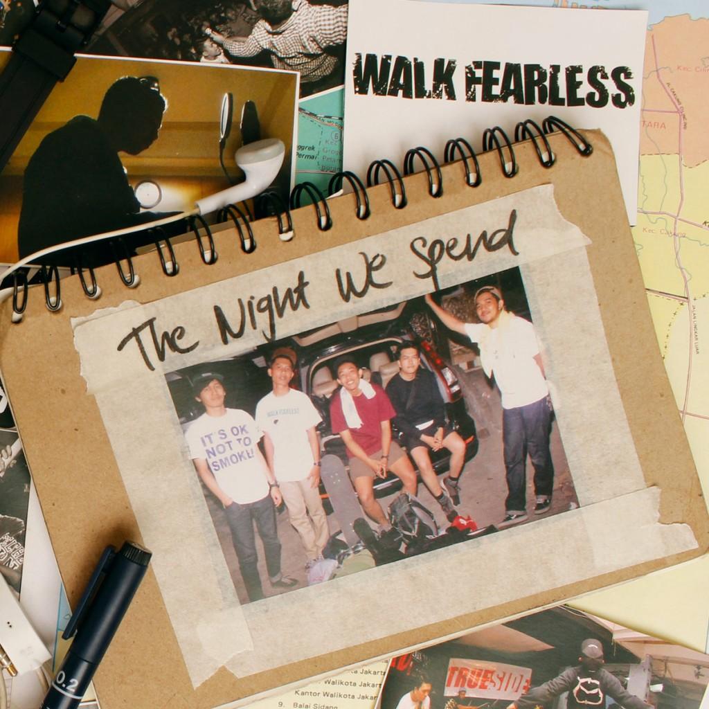 walk fearless