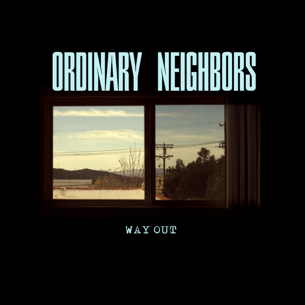 ordinary neighbors