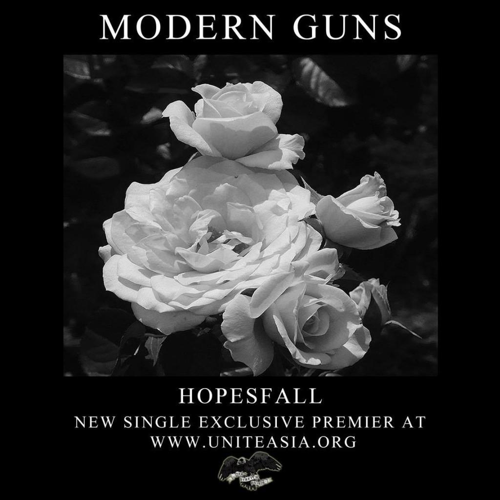 modern guns