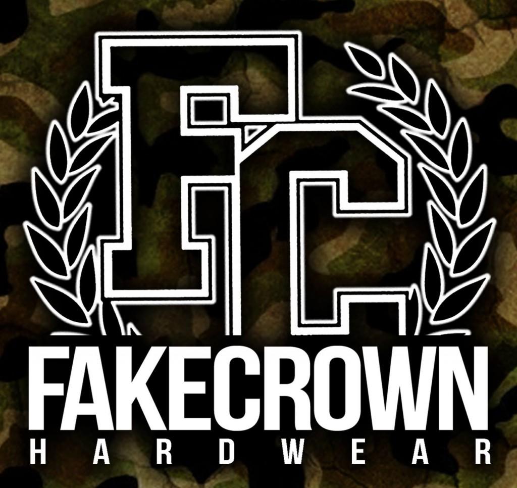 fakecrown hardwear