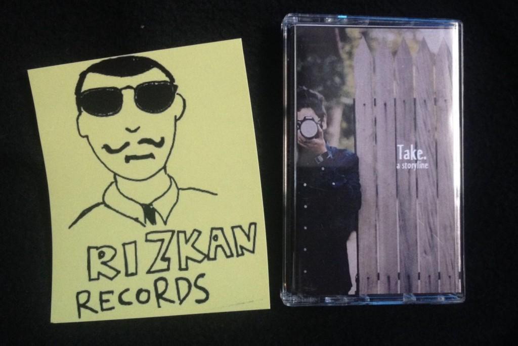 rizkan records