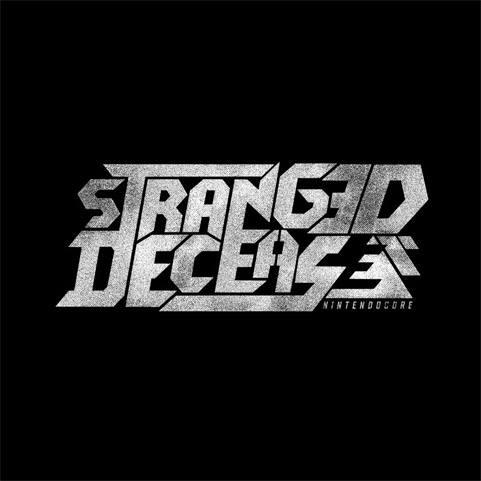 stranged decease