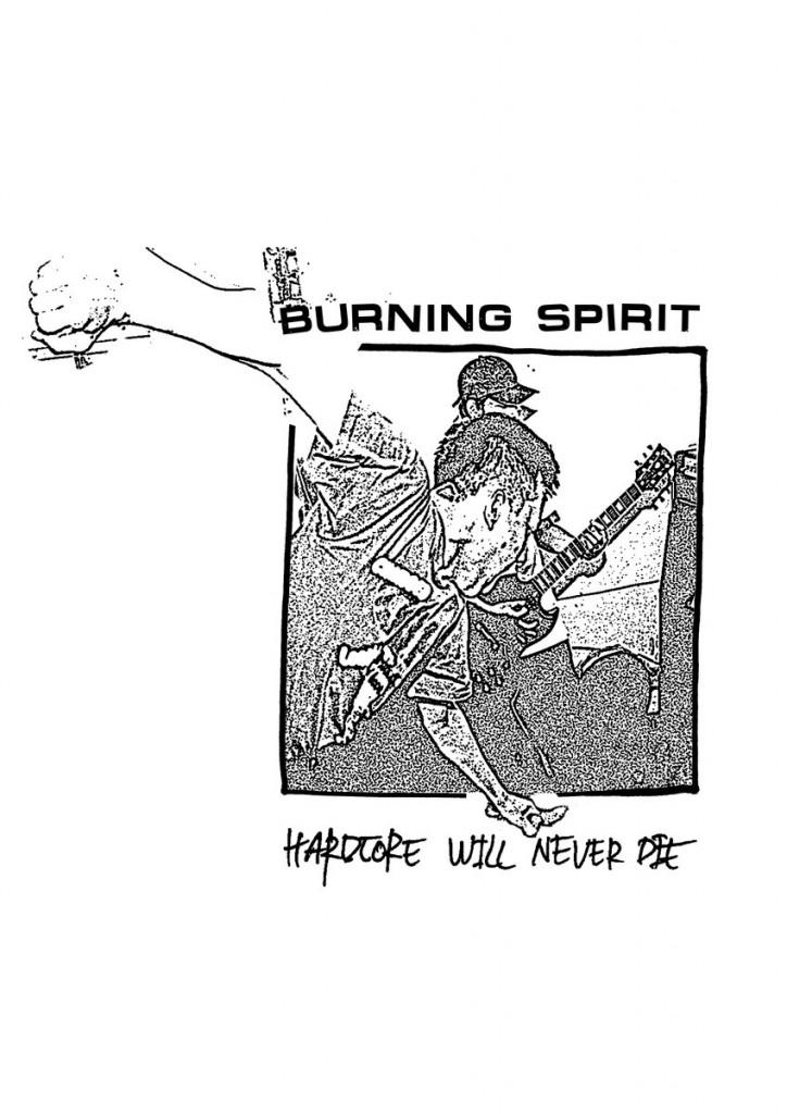 burning spirit