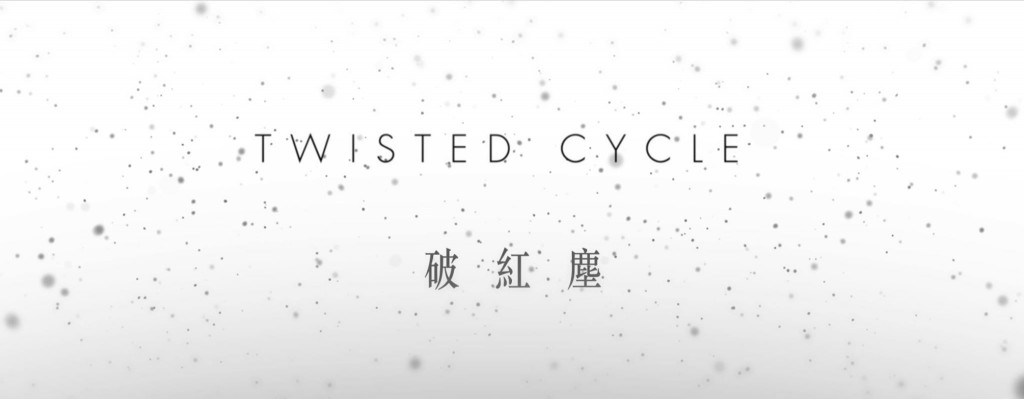 twisted cycle
