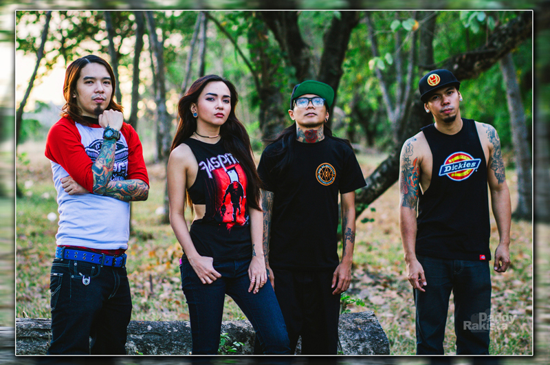 Filipino Metal Band Even Release Full Length