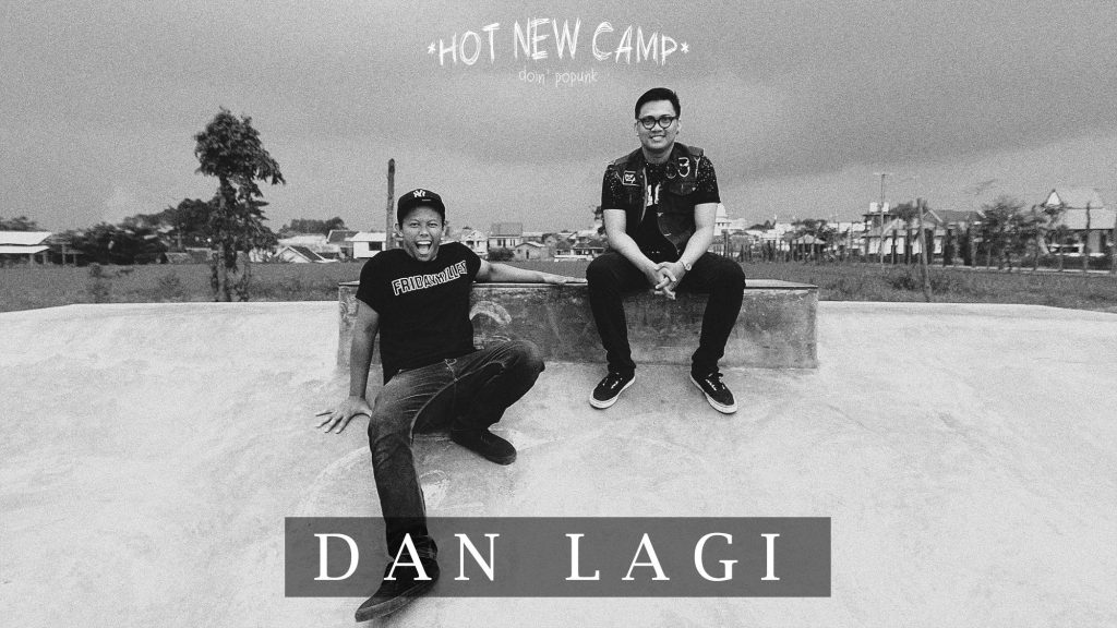 hot new camp