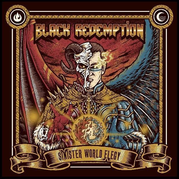 black redemption
