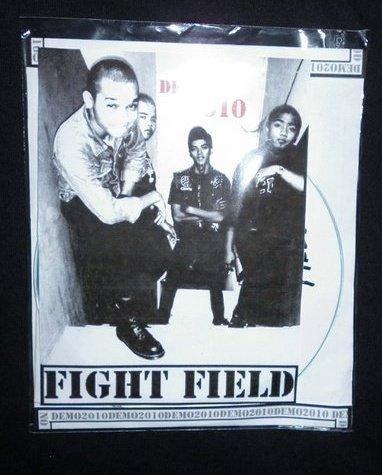 fight field