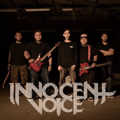 innocent voice