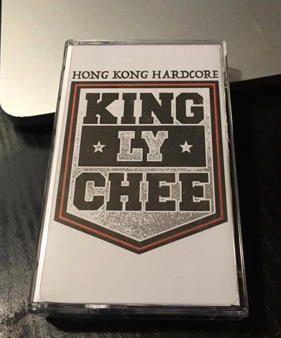 king ly chee