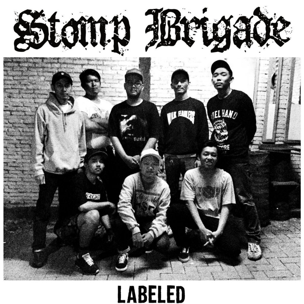 stomp brigade