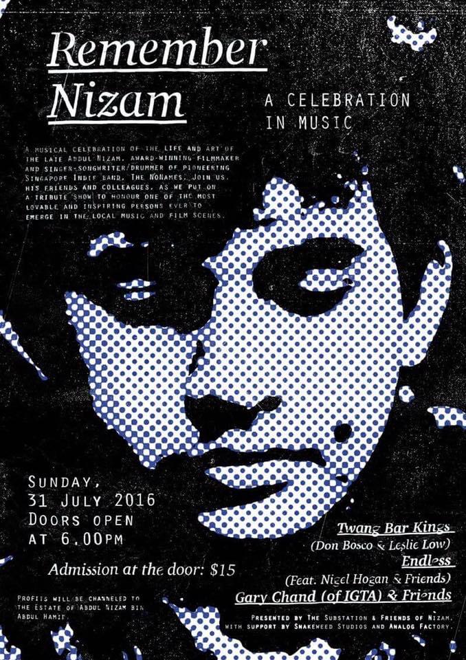 Remember Nizam: A Celebration in Music