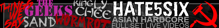 hate 5 six top banner
