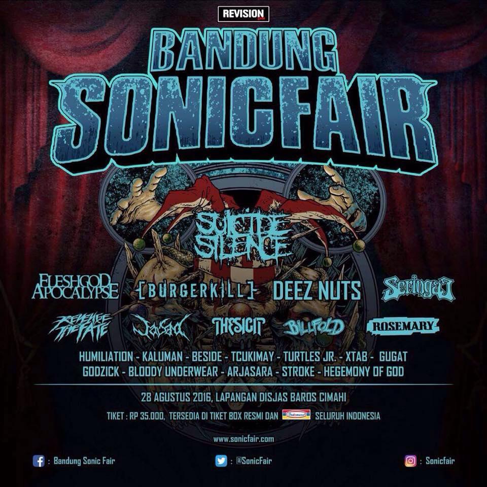 sonic fair