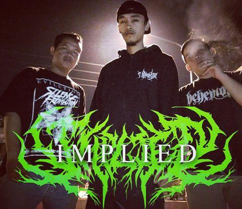 implied