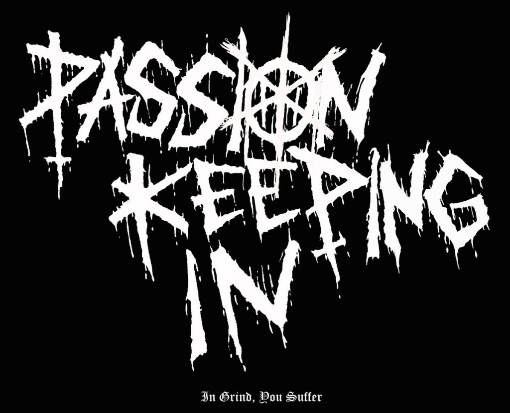 passion keeping in