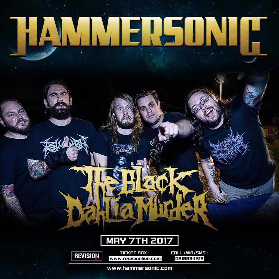 hammerosnic