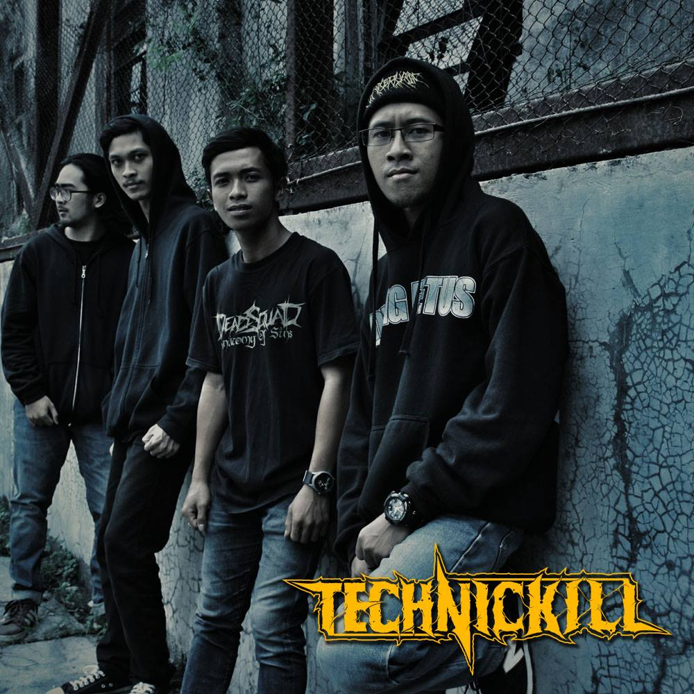 technickill